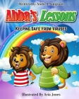 Abba's Lessons: Keeping Safe from Viruses Cover Image
