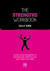 The Strengths Workbook: An Eight-Week Programme to Discover Your Strengths and What Makes You Thrive (Concise Advise) Cover Image