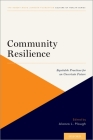 Community Resilience: Equitable Practices for an Uncertain Future Cover Image