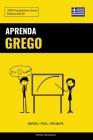 Aprenda Grego - Rápido / Fácil / Eficiente: 2000 Vocabulários Chave Cover Image