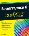 Squarespace 6 for Dummies Cover Image