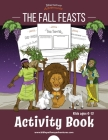 The Fall Feasts Activity Book Cover Image