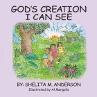God's Creation I Can See Cover Image