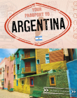 Your Passport to Argentina Cover Image