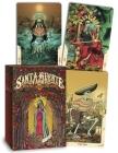 Santa Muerte Tarot Deck: Book of the Dead Cover Image