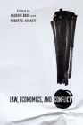 Law, Economics, and Conflict Cover Image