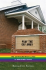 Pray the Gay Away: The Extraordinary Lives of Bible Belt Gays Cover Image