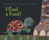 I Feel a Foot! Cover Image