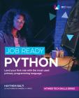 Job Ready Python Cover Image