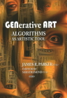 Generative Art: Algorithms as Artistic Tool Cover Image