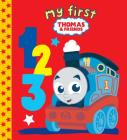 My First Thomas & Friends 123 (Thomas & Friends) Cover Image