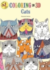 Coloring in 3D Cats Cover Image