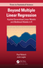 Beyond Multiple Linear Regression: Applied Generalized Linear Models And Multilevel Models in R (Chapman & Hall/CRC Texts in Statistical Science) Cover Image