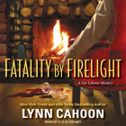Fatality by Firelight (Cat Latimer Mystery #2) Cover Image