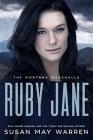 Ruby Jane: Montana Marshalls Series - Book Five (Series) Cover Image