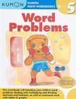 Word Problems, Grade 5 (Kumon Math Workbooks) Cover Image