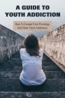 A Guide To Youth Addiction: How To Escape From Pornology And Other Youth Addictions: How To Identify And Treat A Pornography Addiction Cover Image