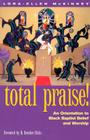Total Praise: An Orientation to Black Baptist Belief and Worship Cover Image