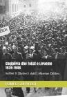 Shqipëria dhe Tokat e Lirueme 1939-1946: Vellimi II (Botimi i dytë) Albanian Edition Cover Image