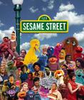 Sesame Street: A Celebration of 40 Years of Life on the Street Cover Image