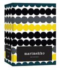 Marimekko Postcard Box: 100 Postcards Cover Image