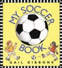 My Soccer Book Cover Image