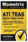 Ati Teas Cover Image