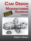 Cam Design and Manufacturing Handbook Cover Image