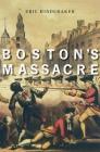 Boston's Massacre Cover Image