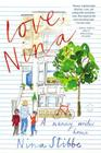 Love, Nina: A Nanny Writes Home Cover Image