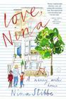 Love, Nina: A Nanny Writes Home Cover Image