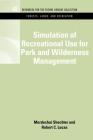 Simulation of Recreational Use for Park and Wilderness Management (Rff Forests) Cover Image