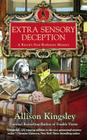 Extra Sensory Deception (Raven's Nest Bookstore Mysteries) Cover Image