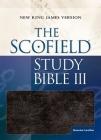 Scofield Study Bible III-NKJV Cover Image