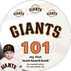 San Francisco Giants 101 Cover Image