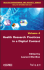 Health Research Practices in a Digital Context Cover Image
