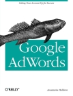 Google Adwords: Managing Your Advertising Program Cover Image