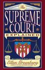 The Supreme Court Explained Cover Image