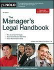 The Manager's Legal Handbook Cover Image