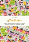 Citix60: Stockholm: 60 Creatives Show You the Best of the City Cover Image