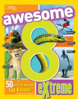 Awesome 8 Extreme: 50 Picture-Packed Top 8 Lists! Cover Image