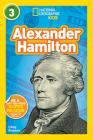 National Geographic Kids Readers: Alexander Hamilton (L3) Cover Image