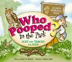 Who Pooped in the Park? Acadia National Park Cover Image