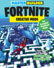 Master Builder Fortnite: Creative Mode: The Essential Unofficial Guide Cover Image