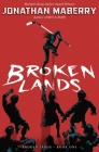 Broken Lands Cover Image