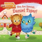 You Are Special, Daniel Tiger! (Daniel Tiger's Neighborhood) Cover Image