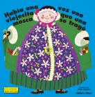 Había Una Vez Una Viejecita Que Una Mosca Se Tragó. (Classic Books with Holes) Cover Image