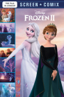 Frozen 2 (Disney Frozen 2) (Screen Comix) Cover Image