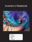 Inventor's Notebook. 8.5