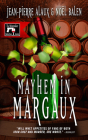 Mayhem in Margaux Cover Image